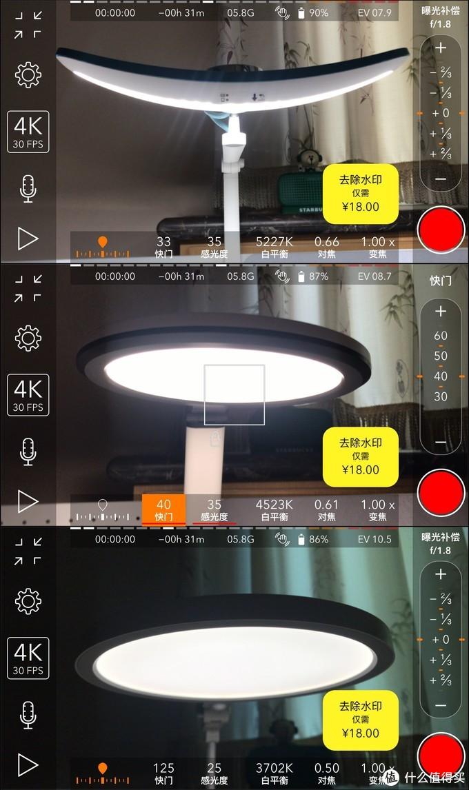 护眼台灯怎么买?实践出真知,我家的人气LED护眼台灯推荐