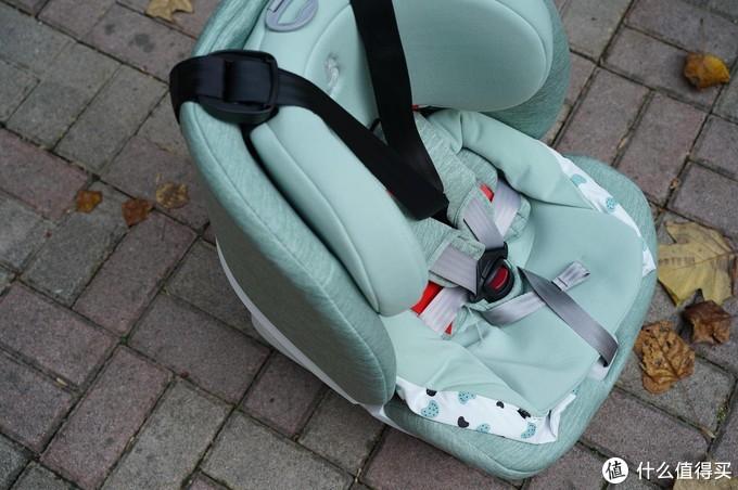 十一出行安全第一,袋鼠爸爸安全座椅保驾护航