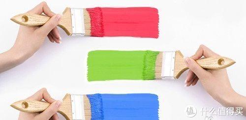 乳胶漆怎么选择色彩搭配知识,涂参谋
