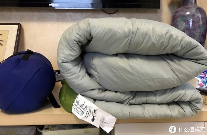 上羽下绒,让后背暖和起来--安地斯菠萝450睡袋测评
