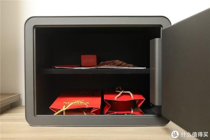 贵重物品的专属的家,米家智能保管箱体验