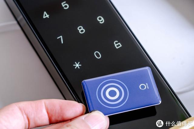 欧瑞博智能门锁S2评测:智能生活从门开始