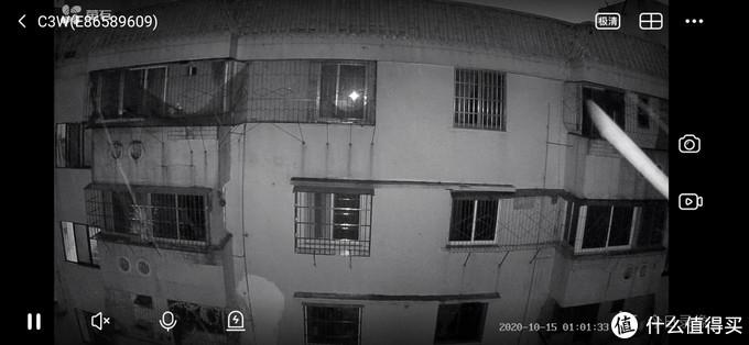 【评测】海康萤石400万全彩C3W摄像机评测