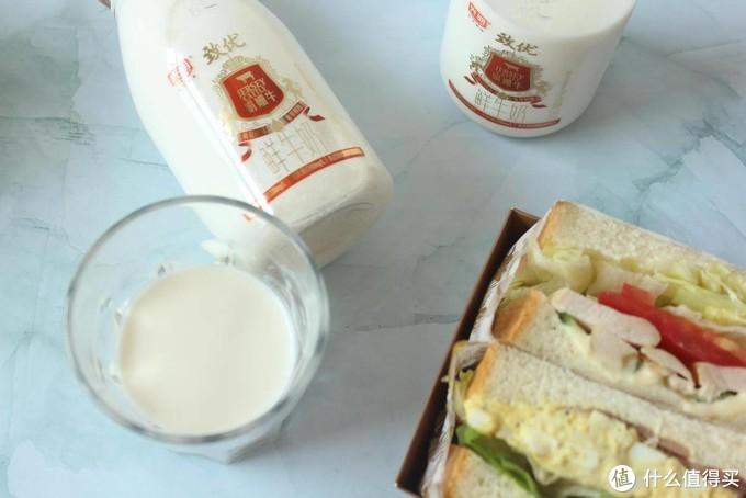 稀有、高营养,奶中贵族的娟姗牛奶怎么选?市售四款娟姗牛奶小横评