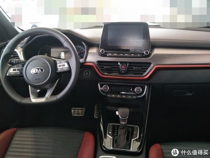 起亚智跑:买这车需要注意两个东西,现代IX35,二级汽贸