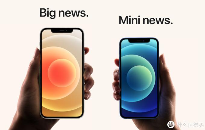 支持北斗、5G 的 Iphone12 来了,最大的槽点竟然是...