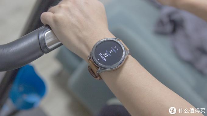 vivo Watch不仅是手表,还是你的私人健康管家