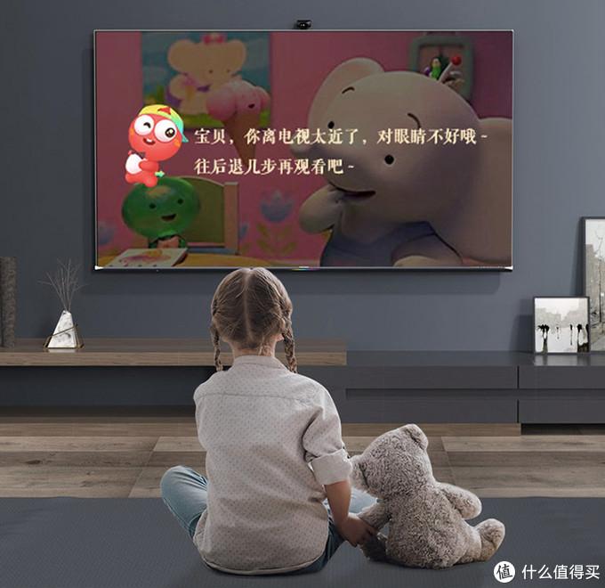 高端电视还能怎么玩?——海信社交电视65寸S7F
