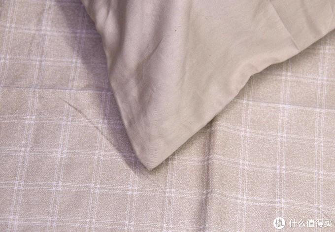 云端柔软舒适睡眠,小米生态8H Clean全棉抗菌云柔件套