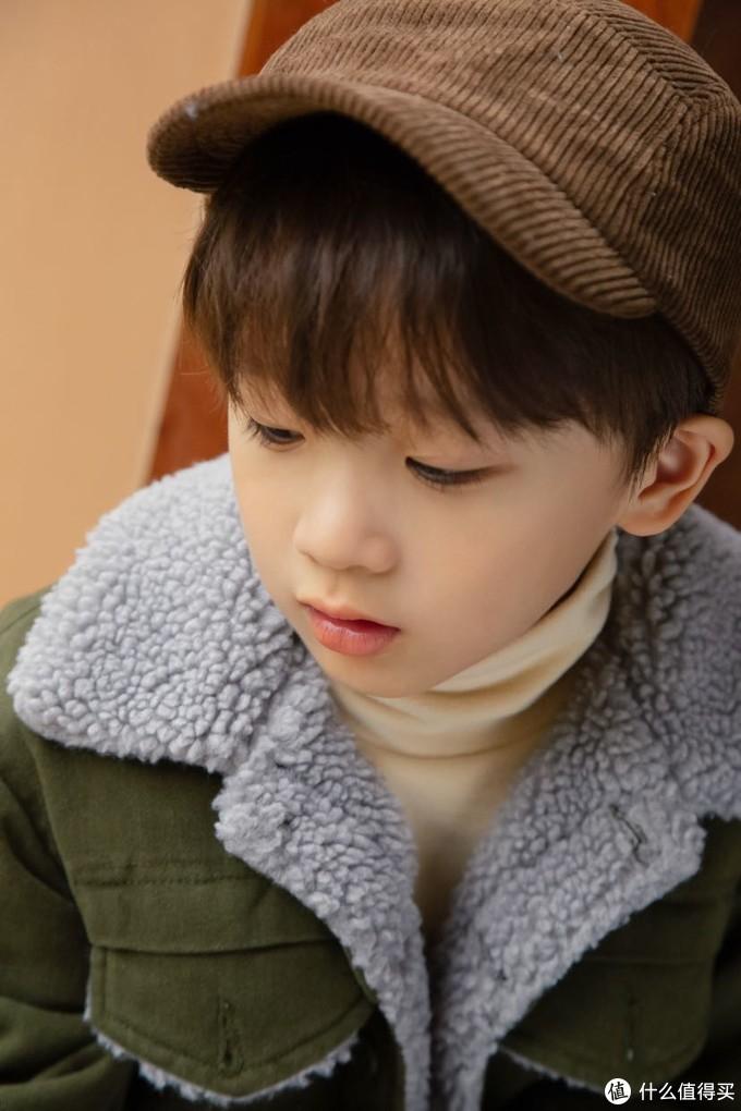 萌娃穿搭 男童妈妈必买的夹克外套