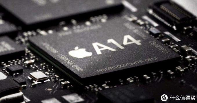 A14芯片的绝对优势依然是苹果赖以生存的护城河