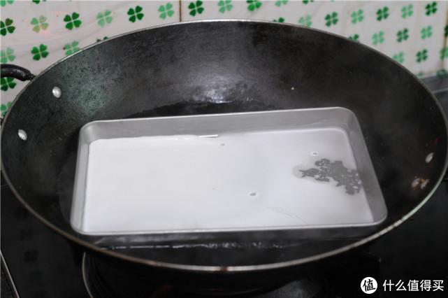 这道菜做好白如雪,香滑可口,适合当早餐