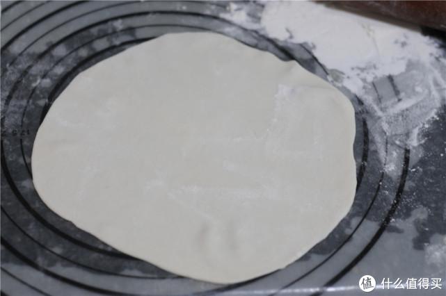 不会做饼跟我学,不煎不烙一个蒸锅就搞定