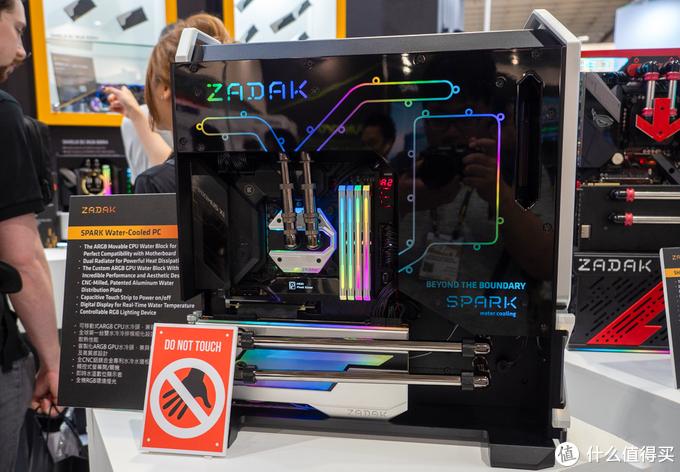 更具个性化的高端内存?ZADAK SPARK 测评报告