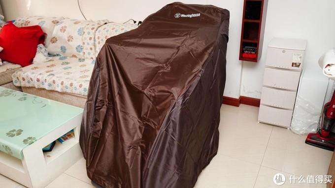 全身按摩,细致舒爽,一次投入,长期享受--西屋S500按摩椅深度体验