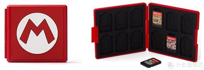 双十一来了,Switch主机选购、配件及游戏推荐