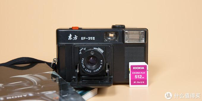 为什么选购千元铠侠(原东芝存储)SD卡?高速大容量 一步到位