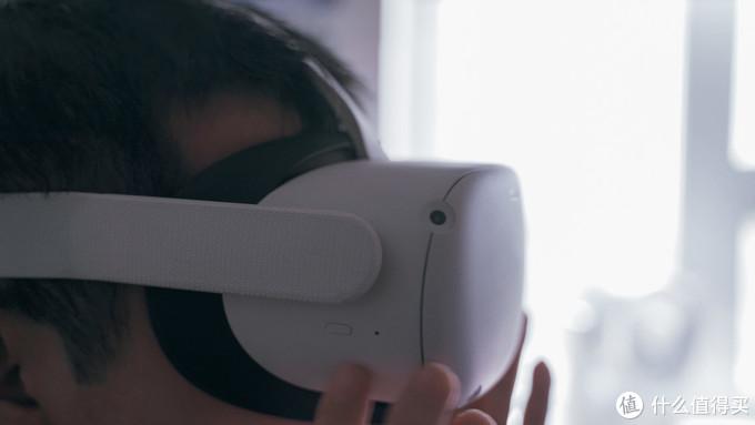 Oculus Quest 2首发评测