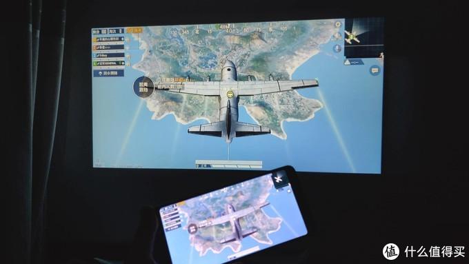 便携千元价位真1080p,家用智能投影仪,万播T2 Max性价比之选