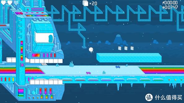 游戏推荐 篇二百五十三:让人脑洞大开的冒险街机游戏