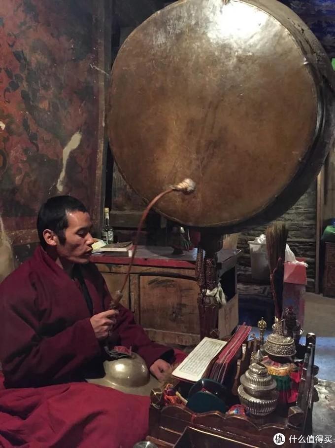 桑耶寺僧人