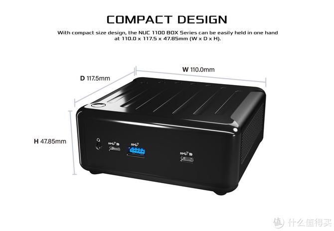 华擎推出迷你盒型电脑,搭载11代酷睿处理器