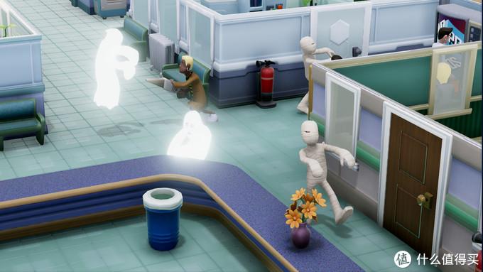【福利】Steam限时领取:《刺猬索尼克2》和《双点医院》DLC