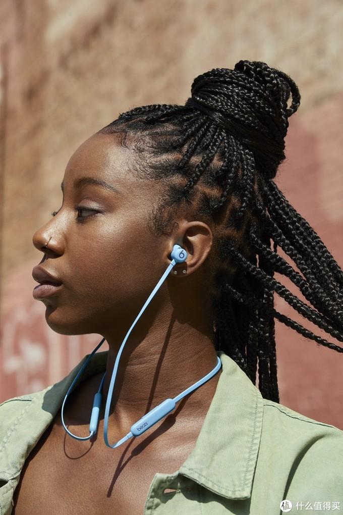 专为苹果iPhone 12定制,Beats 推出超亲民无线耳机 Beats Flex