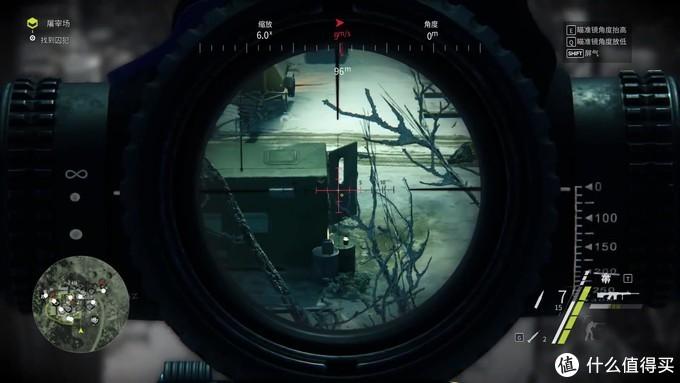 游戏推荐 篇二百五十四:身临其境的狙击游戏推荐
