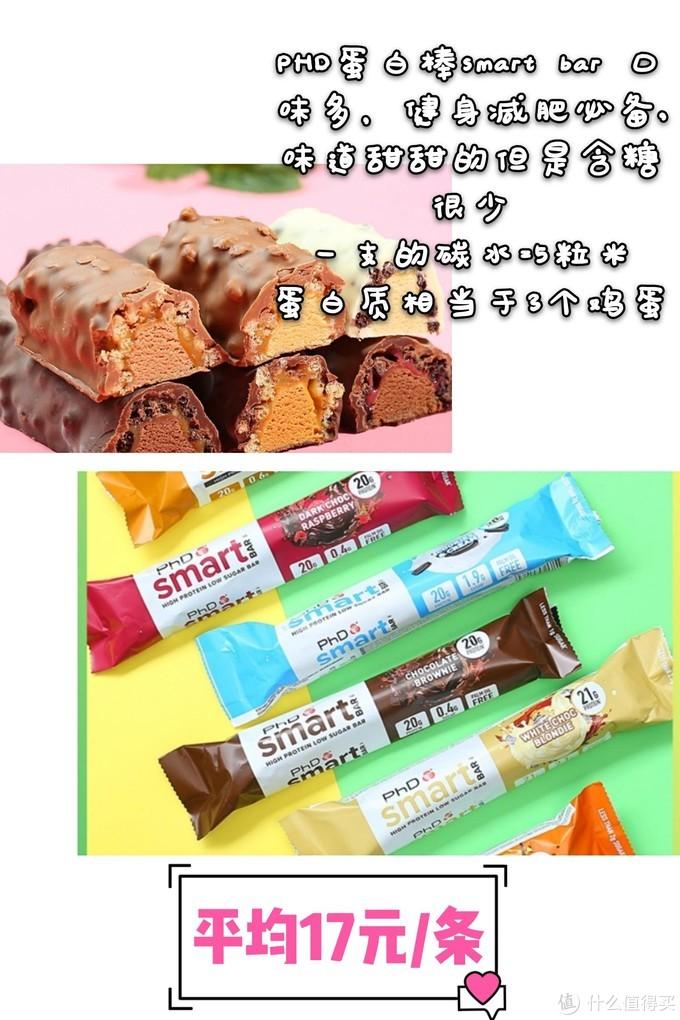 吃不胖的零食!24款好吃不胖的低脂零食,减脂期解馋停不下来!