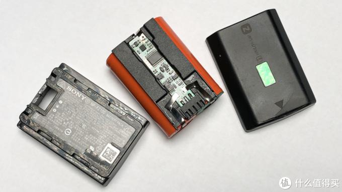 高仿电池耽误事!刚买没三天!我的FZ100索尼锂电池也跪了!
