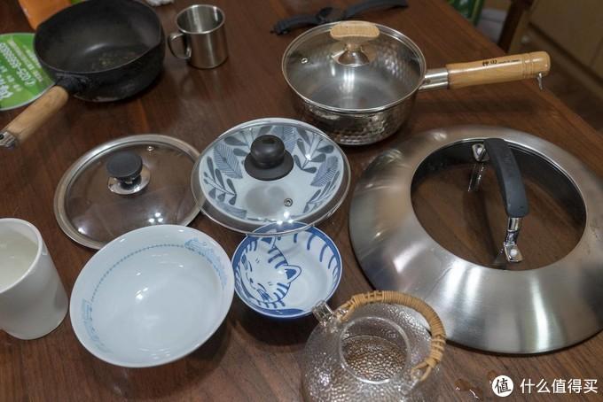 方便实惠又好用—水卫仕洗碗块晒单&简评
