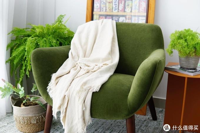 秋季家纺焕新大作战:卧室,客厅,浴室,全面唤醒幸福感