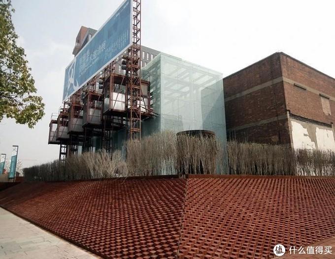 0-100元周末好去处!盘点上海10家超受欢迎的美术馆,逼格满满