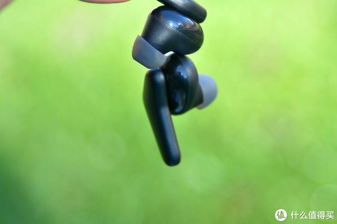 雷柏i100 TWS体验:百元蓝牙耳机也能战