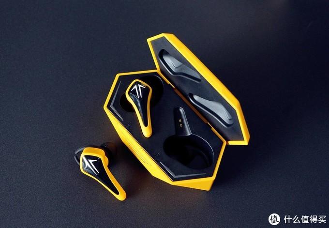 国产TWS耳机只会模仿苹果AirPods?Tezo Spark耳机说不