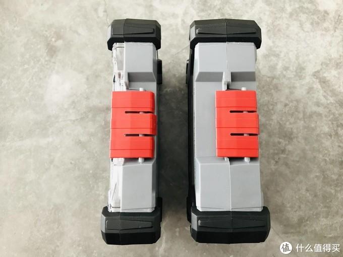 新款博世百变魔盒44件套和20件套开箱