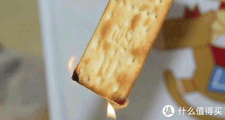 饼干都是高油食品?教你自制无糖无油全麦苏打饼,减脂也能放心吃