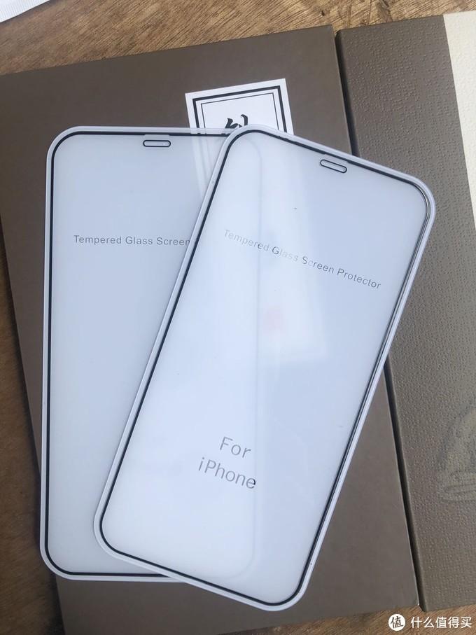 iPhone12该不该贴膜?