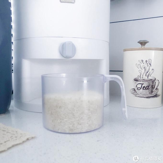 储米有新招,想要米不生虫,快快看过来!