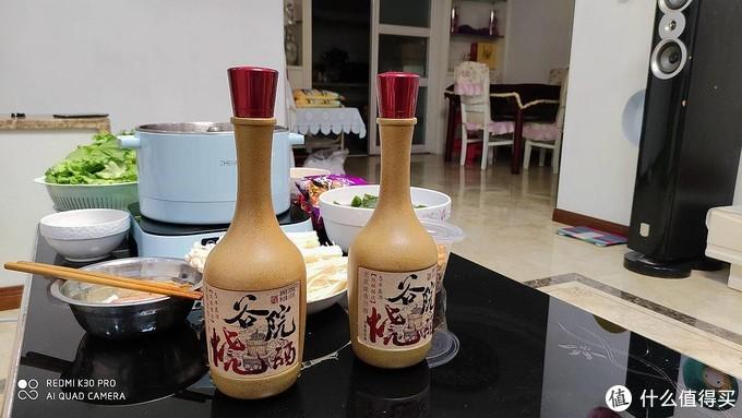 只为还原百年经典烧酒味道,谷小酒这款新品向经典致敬