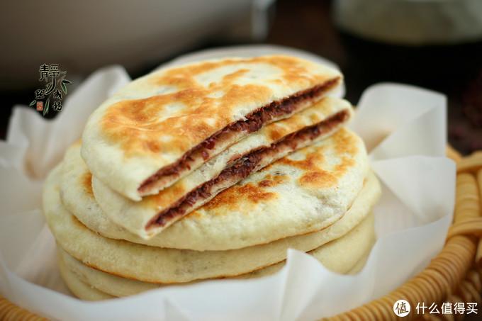 喜欢吃饼,可以试试这样做,松软香甜营养可口