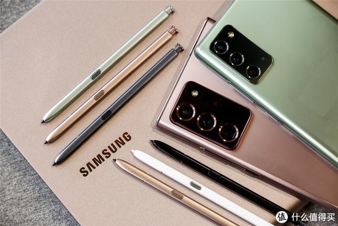 """圈内最会""""撩""""也最能打动消费者的手机品牌——三星"""