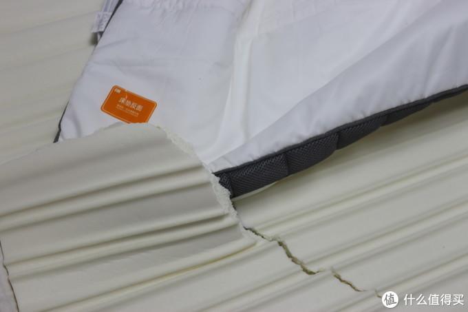 米家8H乳胶床垫-青春版M1s大乌龙实测