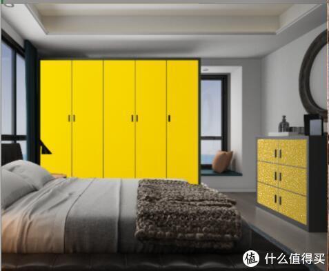 掌握10个技巧可以用免漆板做出大气美观的衣柜