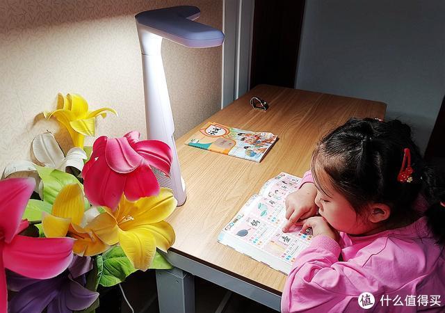 大力智能家教灯T5 Pro测评:好习惯重养成,不让父母担忧心