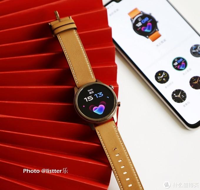 用了一周,vivo这款智能手表已经摘不下了,轻便而且续航给力
