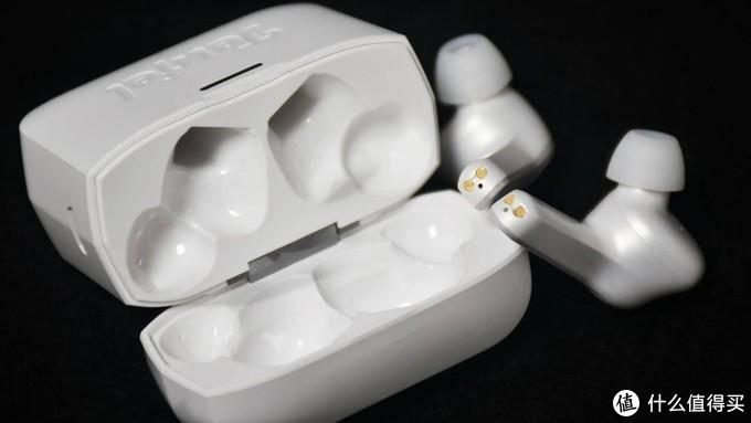 599入手TEUFEL AIRY TWS蓝牙耳机,体验德系做工和音质