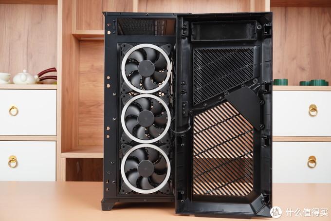开始为新显卡散热担忧?来看看安钛克DP502 FLUX机箱的新操作