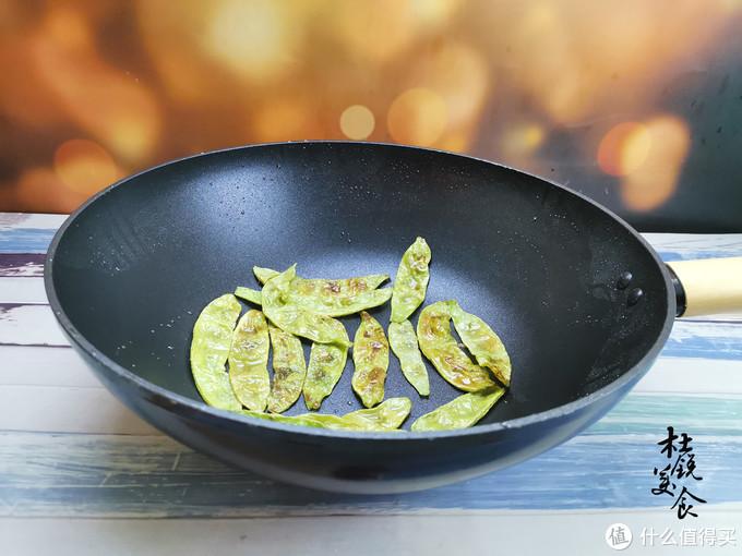 做上海酱扁豆,关键1步却被大多数人忽略,丢失了本帮菜的灵魂